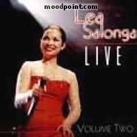 Lea Salonga - Live - Volume 2 Album