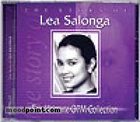 Lea Salonga - Ultimate Opm Collection Album