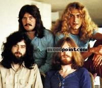 Led Zeppelin - BBC Sessions Album