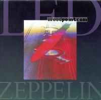 Led Zeppelin - Boxed Set (CD 1) Album