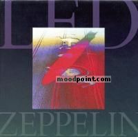 Led Zeppelin - Boxed Set (CD 4) Album