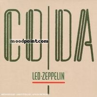 Led Zeppelin - Coda Album