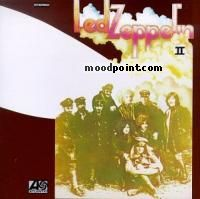 Led Zeppelin - Led Zeppelin II Album