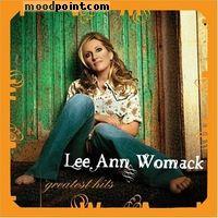 Lee Ann Womack - Greatest Hits Album