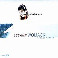 Lee Ann Womack - I Hope You Dance Album