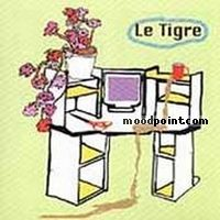Le Tigre - From the Desk of Mr. Lady Album