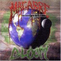 Macabre - Gloom+6 Bonus Tracks Album