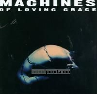 Machines Of Loving Grace - Concentration Album