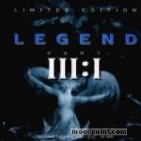 Machine Saviour - Legend Part - Iii-I Album