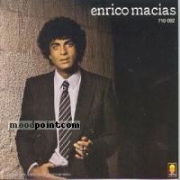 Macias Enrico - Enrico Macias 190 chansons trier, CD3 Album