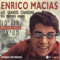 Macias Enrico - Les Grandes Chansons des Premiere Annees (CD2) Album