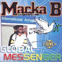 Macka B - Global Messenger Album