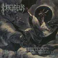 Mactatus - Provenance Of Cruelty Album