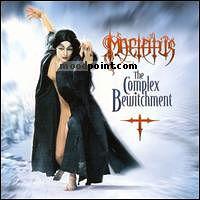 Mactatus - The Complex Bewitchment Album