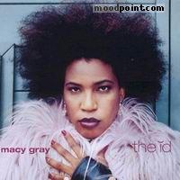 Macy Gray - The ID Album