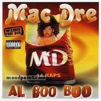 Mac Dre - Al Boo Boo Album