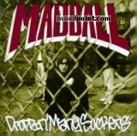Madball - Droppin