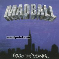 Madball - Hold It Down Album