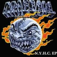 Madball - N.Y.H.C. EP Album