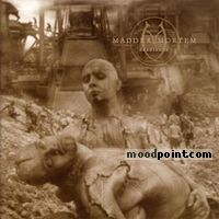 Madder Mortem - Deadlands Album
