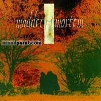 Madder Mortem - Mercury Album