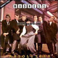 Madness - Absolutely Album