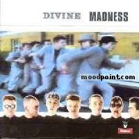 Madness - Divine Madness Album