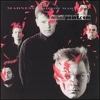 Madness - Mad Not Mad Album