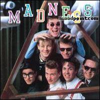 Madness - Seven Album