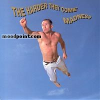 Madness - The Harder They Come Album