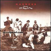 Madness - The Rise and Fall Album
