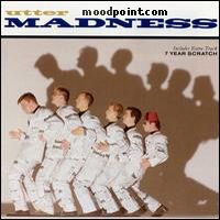 Madness - Utter Madness Album