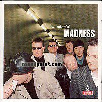Madness - Wonderful Album