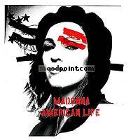 Madonna - American Life Album