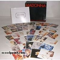 Madonna - CD Single Collection (CD 10) Album