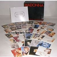 Madonna - CD Single Collection (CD 16) Album