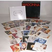 Madonna - CD Single Collection (CD 19) Album