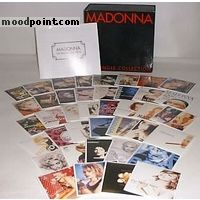 Madonna - CD Single Collection (CD 27) Album