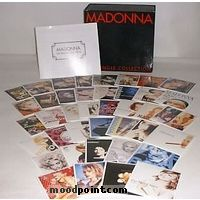Madonna - CD Single Collection (CD 34) Album