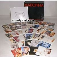 Madonna - CD Single Collection (CD 6) Album