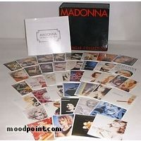 Madonna - CD Single Collection (CD 7) Album