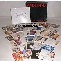 Madonna - CD Single Collection (CD 9) Album