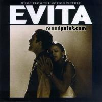 Madonna - Evita - CD2 Album