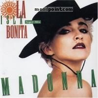 Madonna - La Isla Bonita (Super Mix) (Single) Album