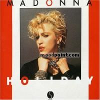 Madonna - Lucky Star (Germany) Album
