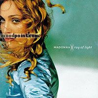 Madonna - Ray Of Light Album