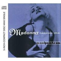 Madonna - Rescue Me Album