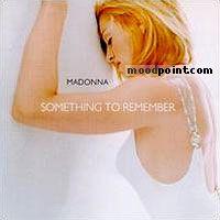 Madonna - Something To Remember Album