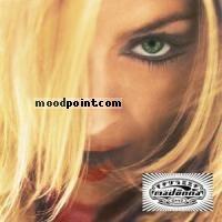Madonna - The Greatest Hits Album