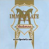 Madonna - The Immaculate Collection Album